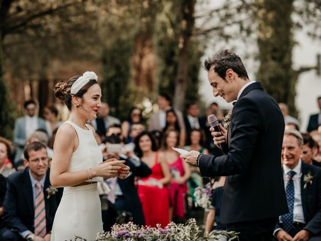 La boda de Marco y Patty en Valdetorres De Jarama, Madrid 40