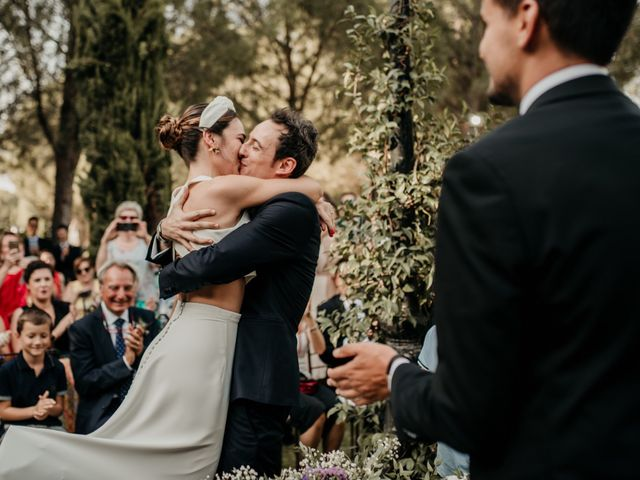 La boda de Marco y Patty en Madrid, Madrid 41
