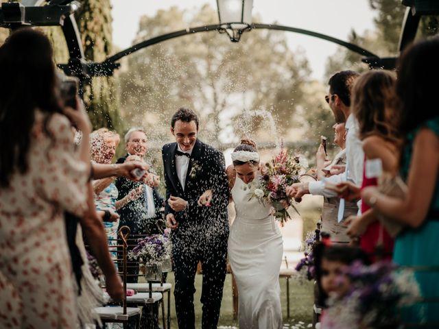 La boda de Marco y Patty en Valdetorres De Jarama, Madrid 42
