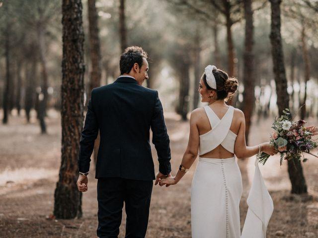La boda de Marco y Patty en Madrid, Madrid 45