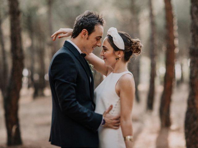 La boda de Marco y Patty en Madrid, Madrid 46