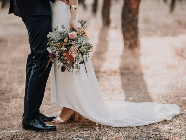 La boda de Marco y Patty en Valdetorres De Jarama, Madrid 47