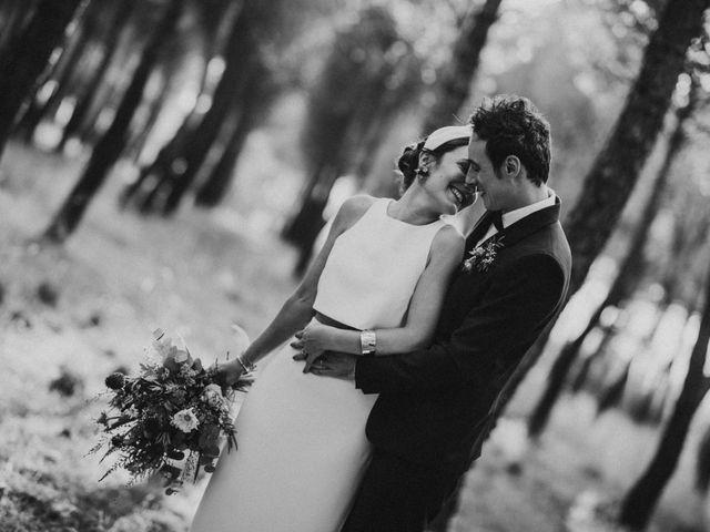 La boda de Marco y Patty en Valdetorres De Jarama, Madrid 50
