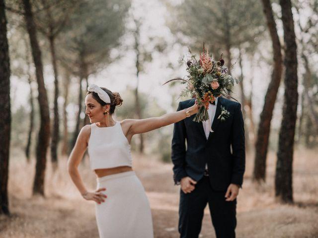 La boda de Marco y Patty en Valdetorres De Jarama, Madrid 51
