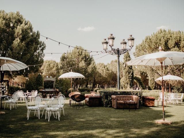 La boda de Marco y Patty en Madrid, Madrid 57