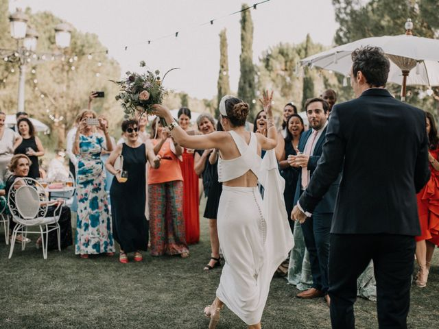 La boda de Marco y Patty en Valdetorres De Jarama, Madrid 64