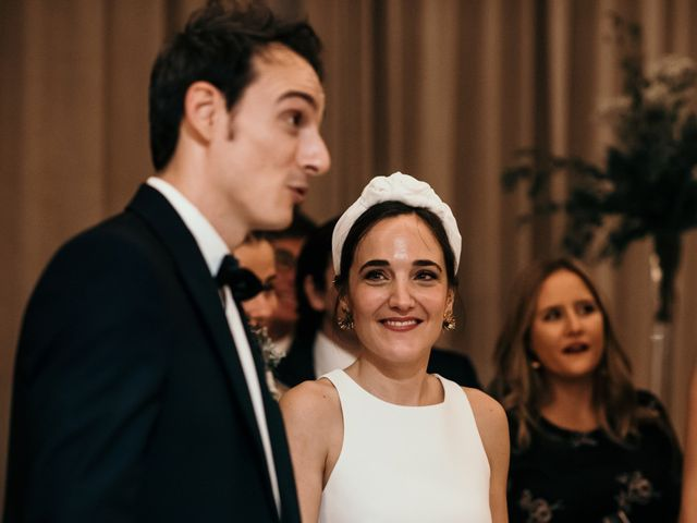 La boda de Marco y Patty en Madrid, Madrid 71