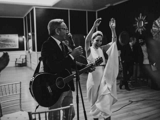 La boda de Marco y Patty en Madrid, Madrid 72