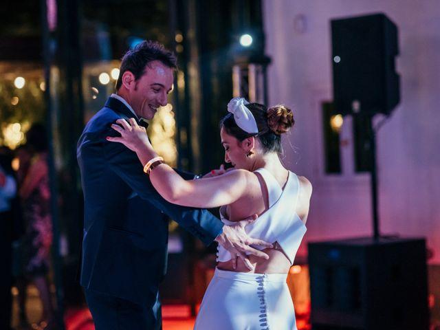 La boda de Marco y Patty en Valdetorres De Jarama, Madrid 75