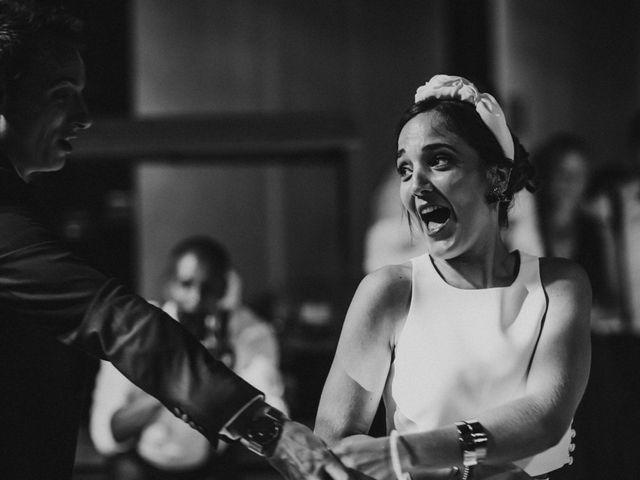 La boda de Marco y Patty en Madrid, Madrid 79