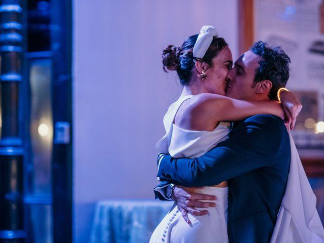 La boda de Marco y Patty en Valdetorres De Jarama, Madrid 80