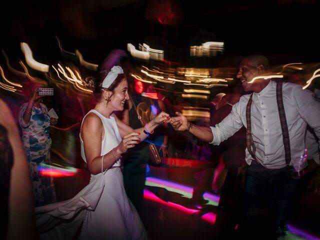 La boda de Marco y Patty en Valdetorres De Jarama, Madrid 81