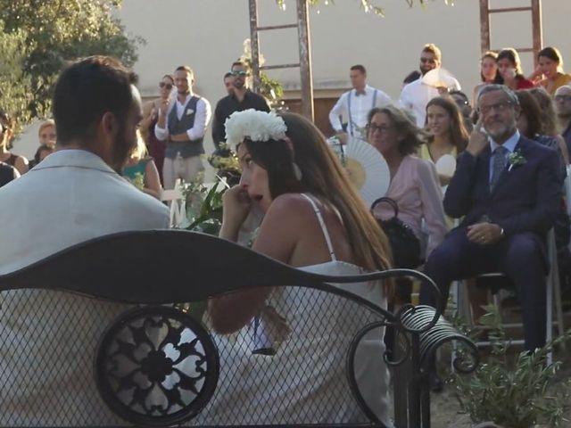 La boda de Miqui y Carla en Puig-reig, Barcelona 2