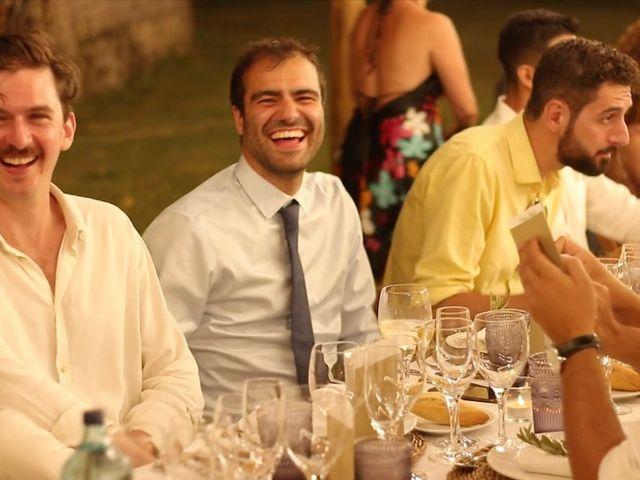 La boda de Miqui y Carla en Puig-reig, Barcelona 9