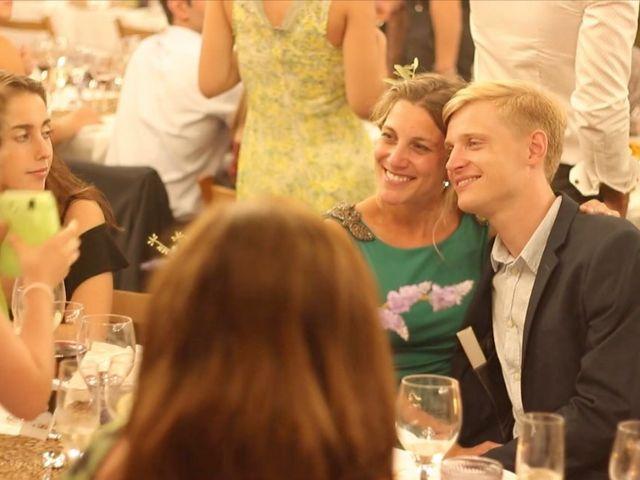 La boda de Miqui y Carla en Puig-reig, Barcelona 10