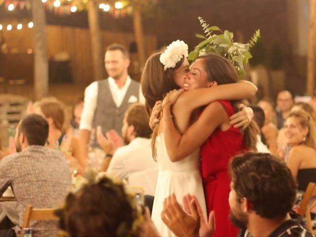 La boda de Miqui y Carla en Puig-reig, Barcelona 17