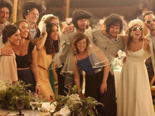 La boda de Miqui y Carla en Puig-reig, Barcelona 19