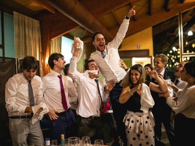 La boda de Alberto y Virginia en Montalbo, Cuenca 17