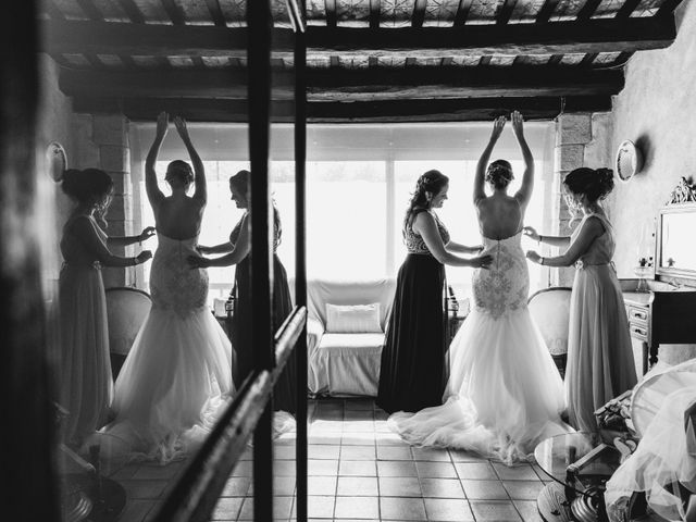 La boda de Marc y Sandra en Sentmenat, Barcelona 8