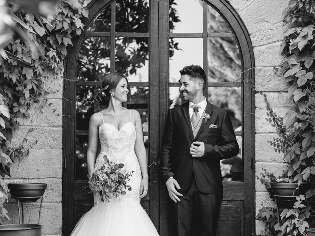 La boda de Marc y Sandra en Sentmenat, Barcelona 16