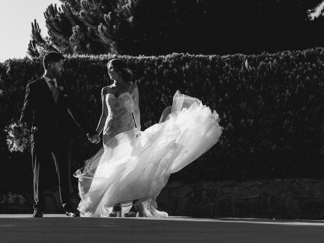 La boda de Marc y Sandra en Sentmenat, Barcelona 17