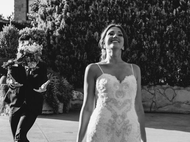 La boda de Marc y Sandra en Sentmenat, Barcelona 19
