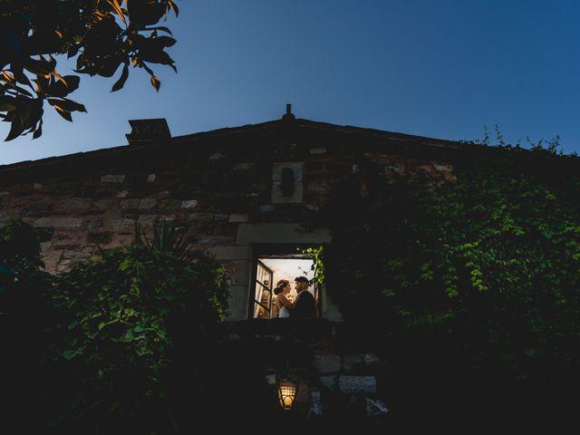 La boda de Marc y Sandra en Sentmenat, Barcelona 20