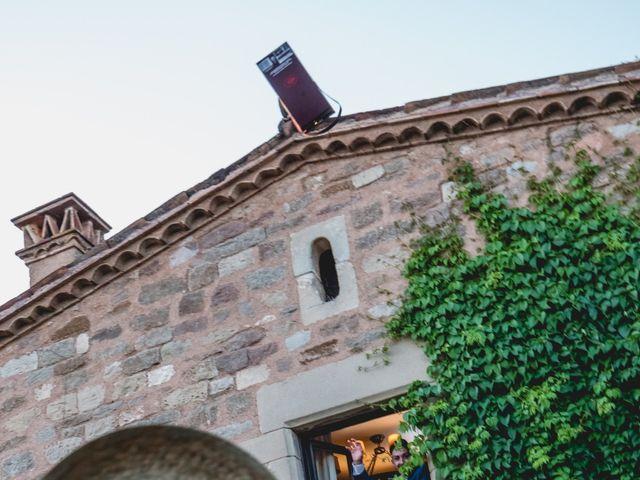 La boda de Marc y Sandra en Sentmenat, Barcelona 21