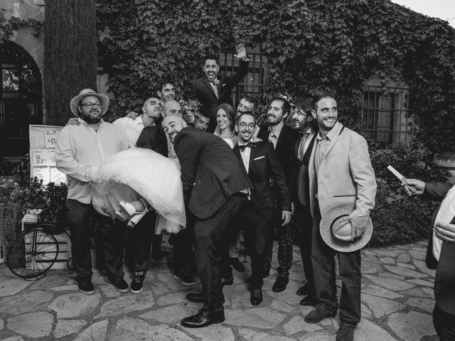 La boda de Marc y Sandra en Sentmenat, Barcelona 24