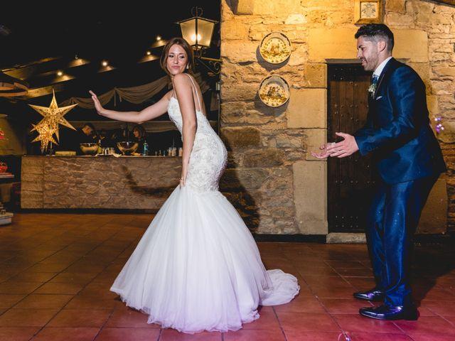La boda de Marc y Sandra en Sentmenat, Barcelona 28
