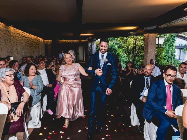 La boda de Marc y Sandra en Sentmenat, Barcelona 11
