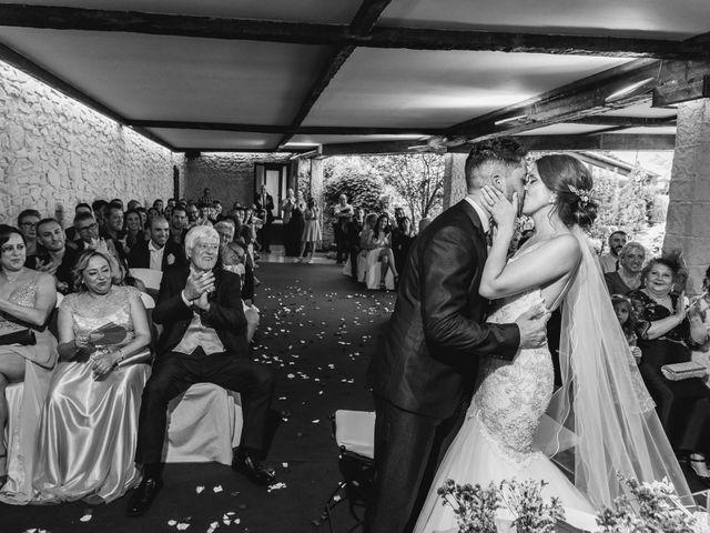 La boda de Marc y Sandra en Sentmenat, Barcelona 14