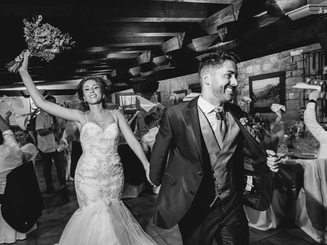 La boda de Marc y Sandra en Sentmenat, Barcelona 25