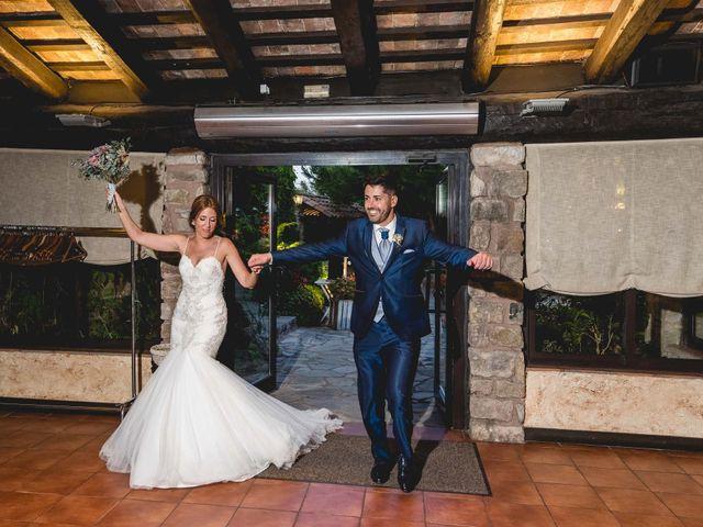 La boda de Marc y Sandra en Sentmenat, Barcelona 26