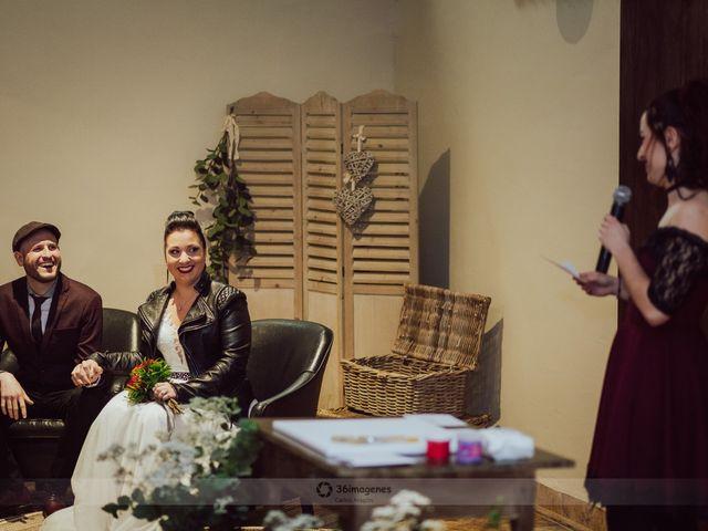 La boda de Asier y Garazi en Vitoria-gasteiz, Álava 1