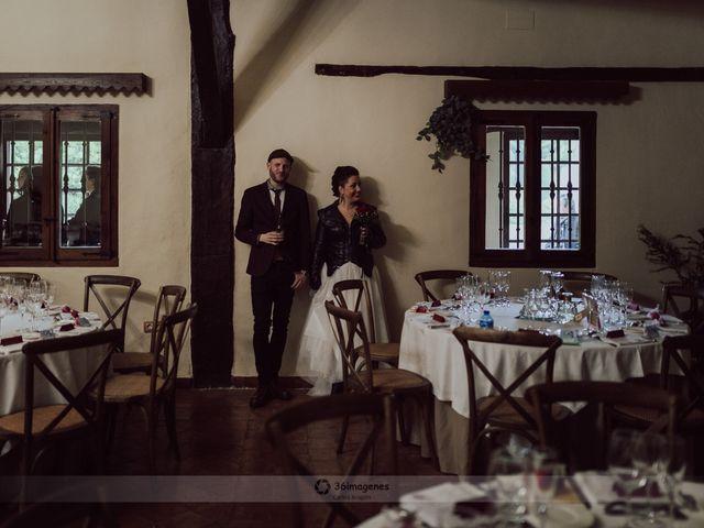 La boda de Asier y Garazi en Vitoria-gasteiz, Álava 2