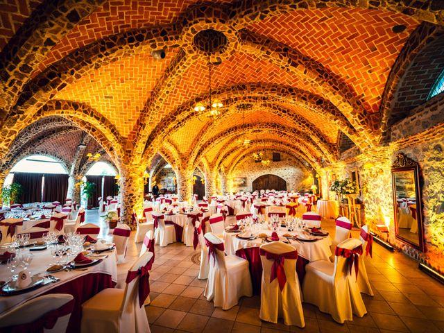 La boda de Leslie y Bea en Mangiron, Madrid 69