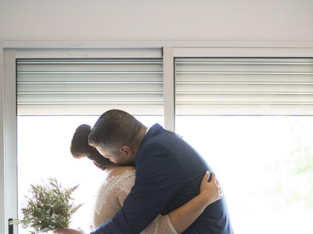 La boda de Alba y Cristian en Montbrio Del Camp, Tarragona 30