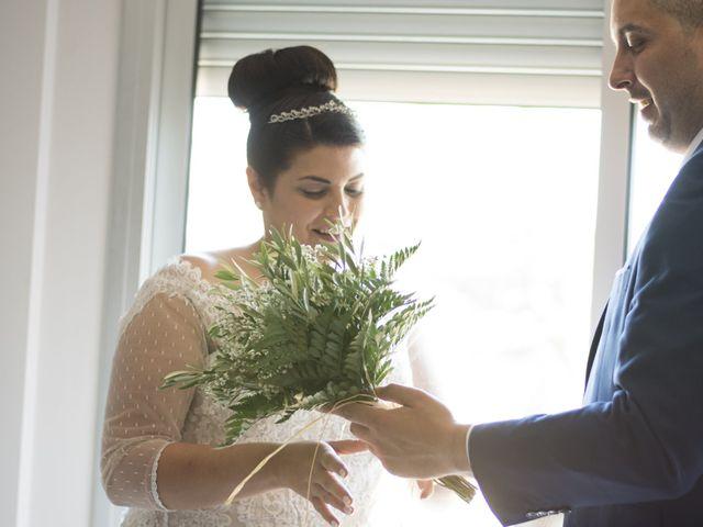 La boda de Alba y Cristian en Montbrio Del Camp, Tarragona 31