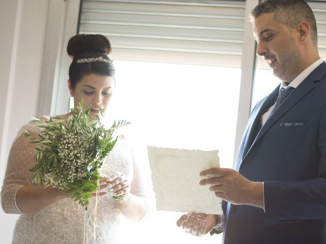 La boda de Alba y Cristian en Montbrio Del Camp, Tarragona 32