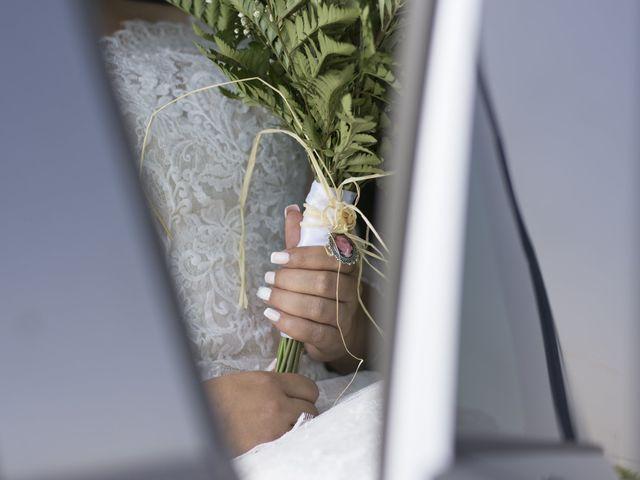 La boda de Alba y Cristian en Montbrio Del Camp, Tarragona 37