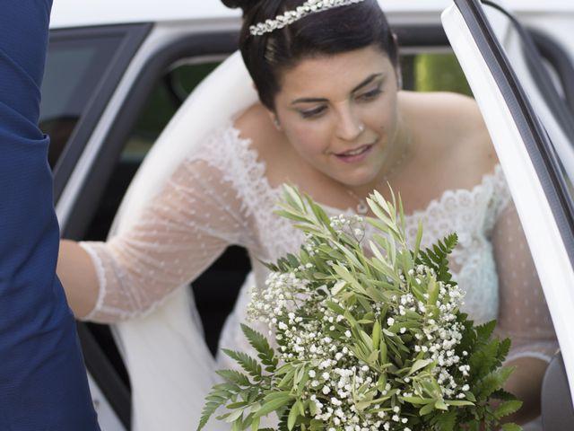La boda de Alba y Cristian en Montbrio Del Camp, Tarragona 38