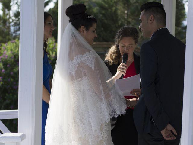 La boda de Alba y Cristian en Montbrio Del Camp, Tarragona 52