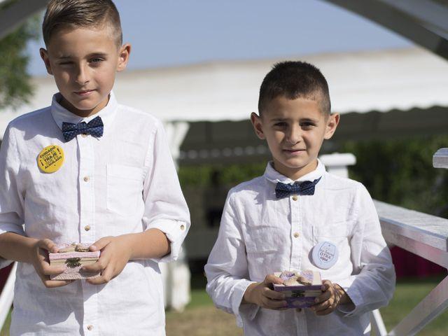 La boda de Alba y Cristian en Montbrio Del Camp, Tarragona 54