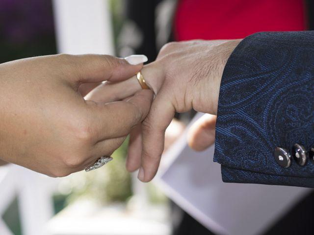 La boda de Alba y Cristian en Montbrio Del Camp, Tarragona 56