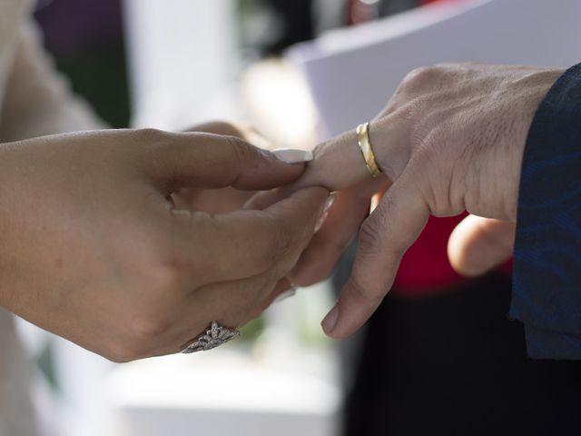 La boda de Alba y Cristian en Montbrio Del Camp, Tarragona 57