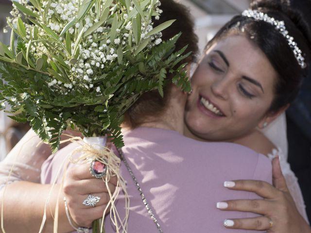 La boda de Alba y Cristian en Montbrio Del Camp, Tarragona 63