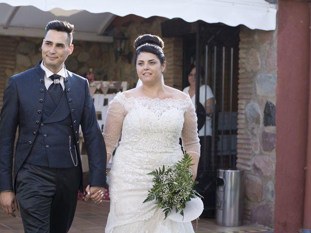 La boda de Alba y Cristian en Montbrio Del Camp, Tarragona 65