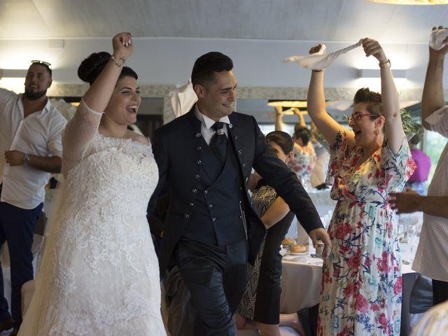La boda de Alba y Cristian en Montbrio Del Camp, Tarragona 76