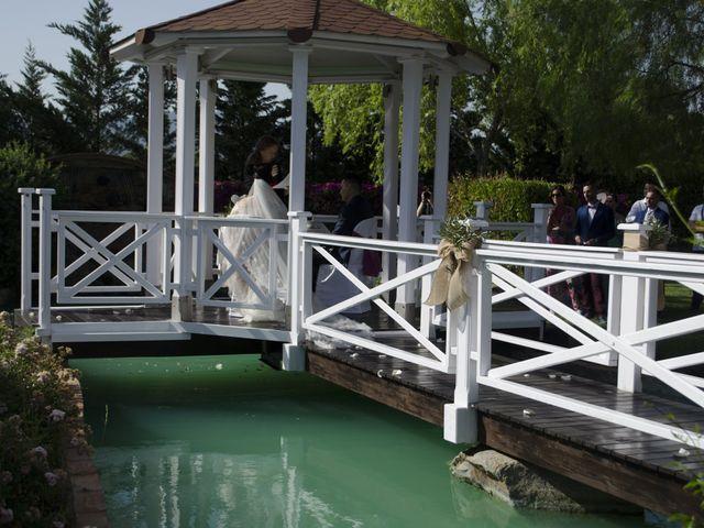 La boda de Alba y Cristian en Montbrio Del Camp, Tarragona 105